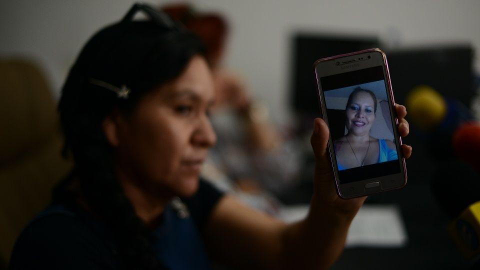 Mediante amparos obligan a la Fiscalía a buscar a desaparecidos (Sinaloa)