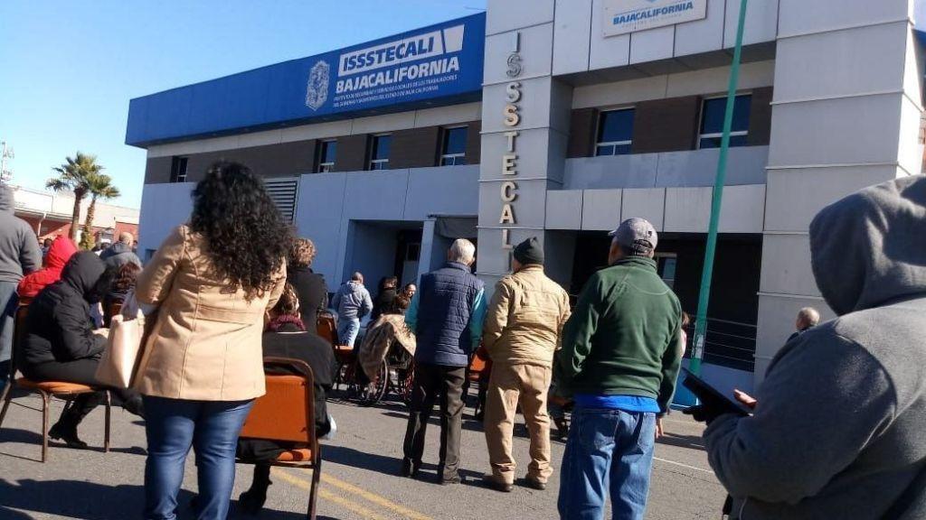 Detectó ASF desde 2017 crisis financiera para pago a jubilados de Baja California