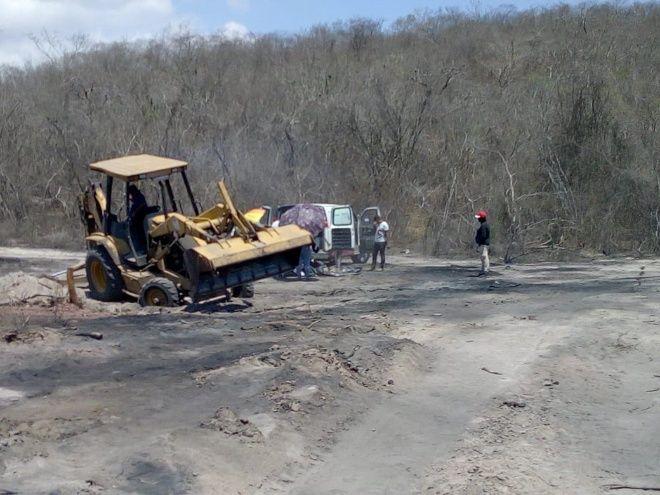 Grupo de rastreadoras de Mazatlán rescata nuevas osamentas (Sinaloa)
