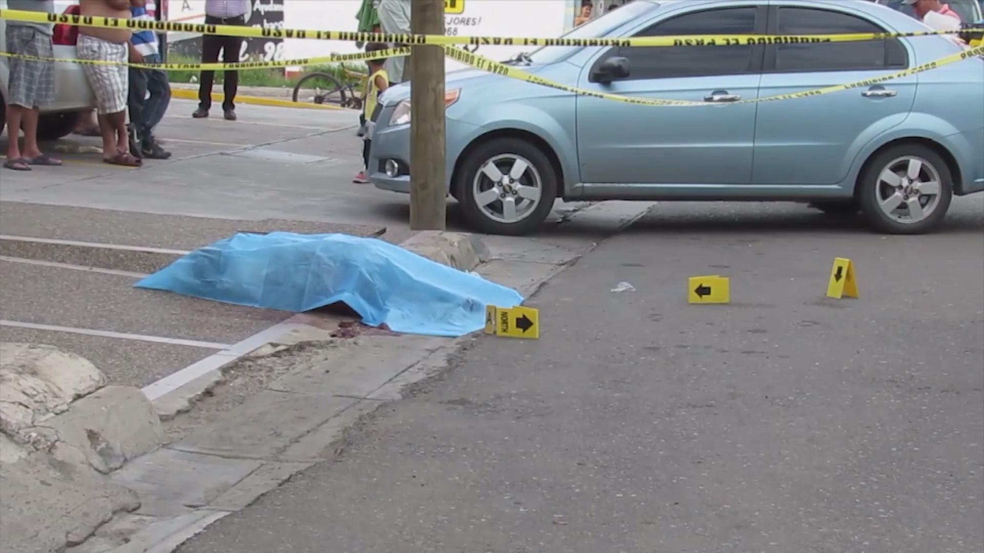 Julio el mes más violento del año para Sinaloa; cierra con 82 homicidios