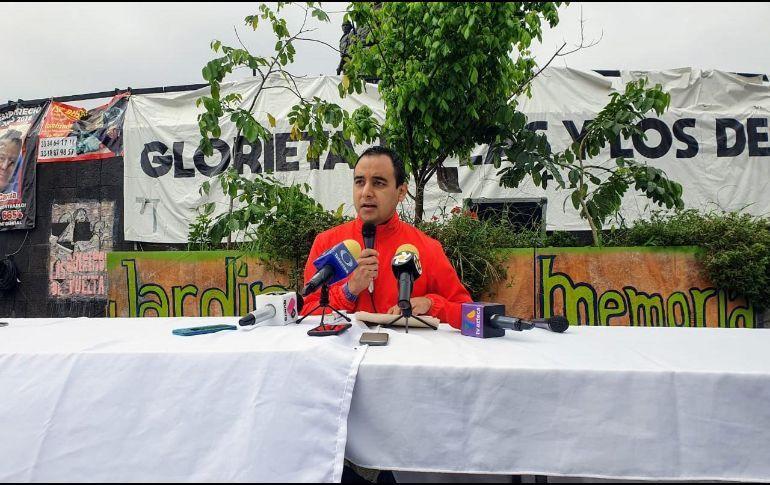 La FEU exige aparición con vida de estudiante de CUCiénega (Jalisco)