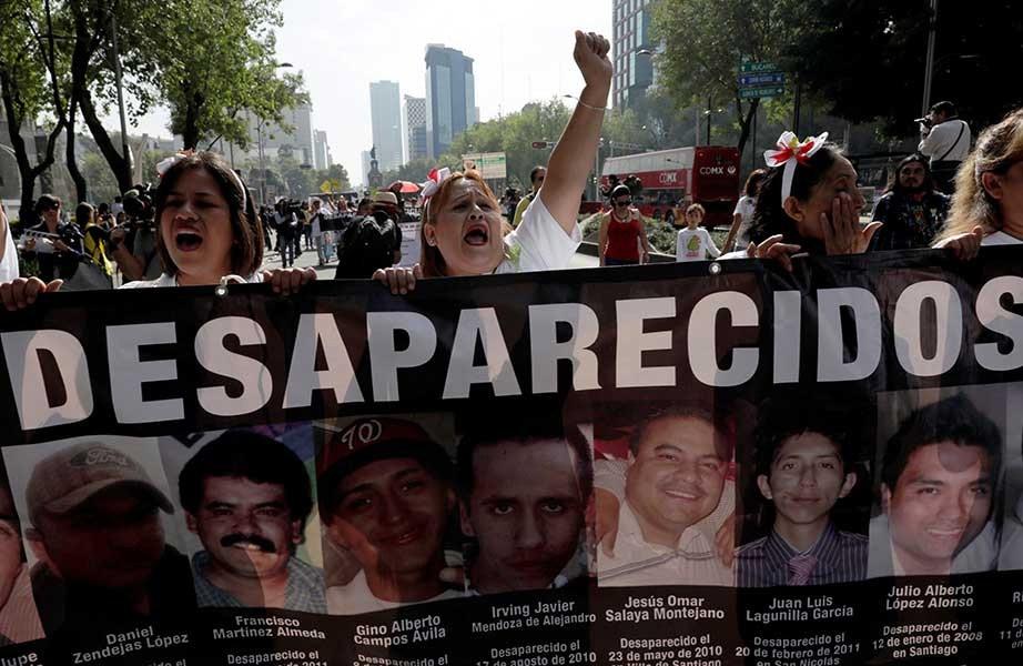 Espera colectivo Desaparecidos de Colima localizar a sus familiares en Jalisco