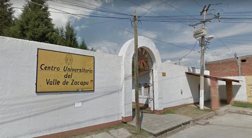 Universidad Benito Juárez en Michoacán se queda sin sede