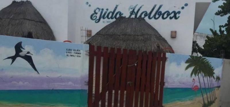 Ejidatarios de Holbox preparan denuncias contra concesionarios a los que Semarnat entregó de manera irregular terrenos ganados al mar