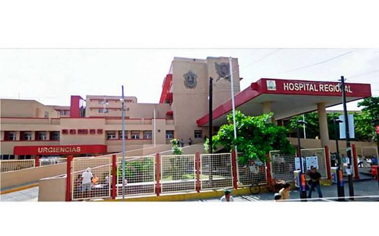 Denuncian presión y hostigamiento en Hospital de Veracruz