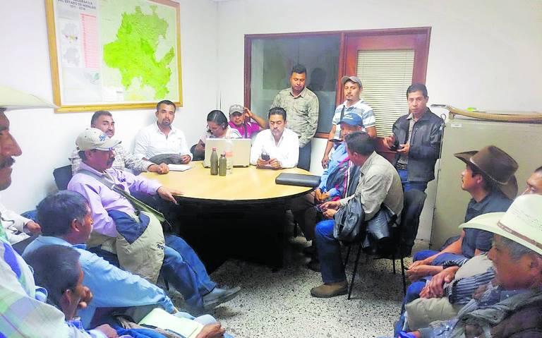Sin acuerdos por la Minera Autlán (Hidalgo)