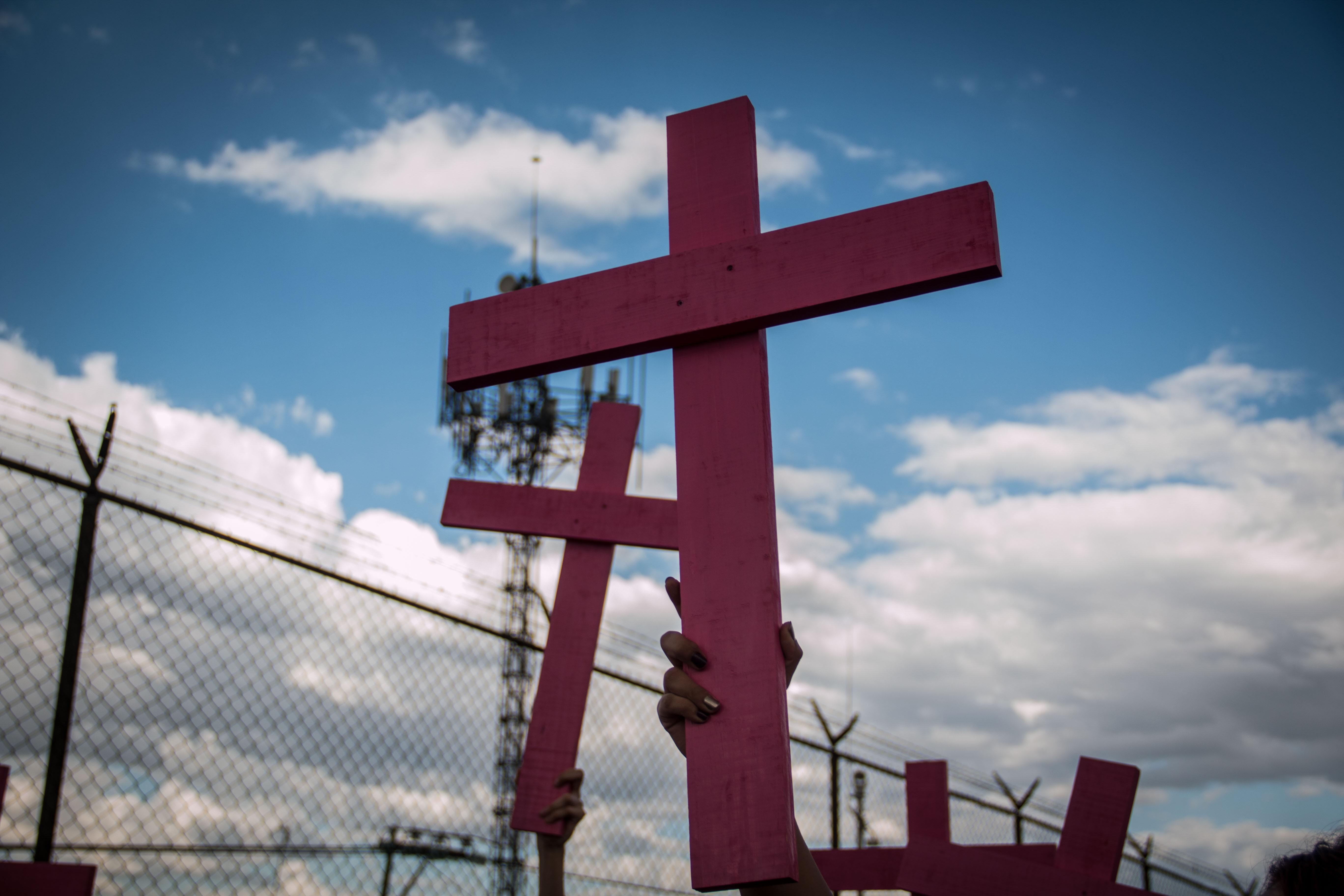 Ecatepec: En 4 años han asesinado a 1,258 mujeres, pero solo 53 son considerados como feminicidio