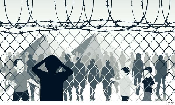 México, EU y Centroamérica deben garantizar la vida y seguridad de menores migrantes