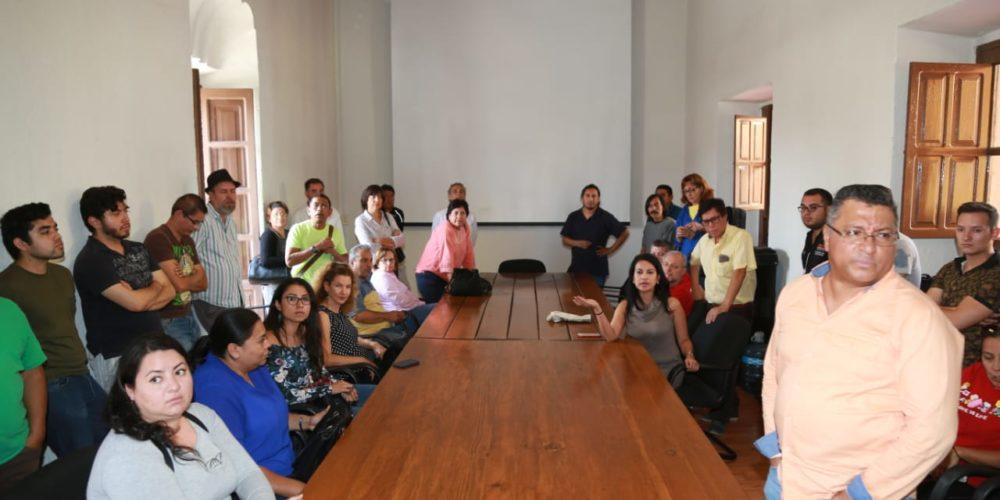 Integrantes de la Orquesta Sinfónica de Aguascalientes: denuncian abandono y desinterés por parte de las autoridades del ICA