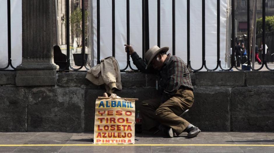 Veracruz y los datos de la explotación laboral