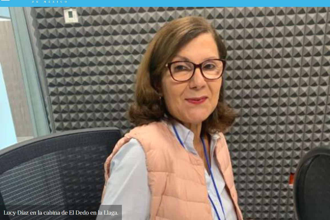 Lucha de Solecito de Veracruz ha sido sin apoyo estatal: Lucy Díaz