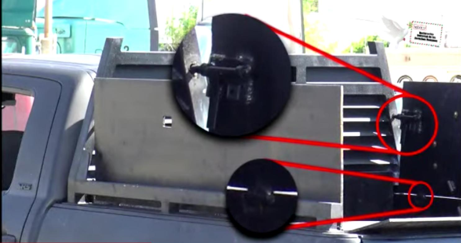 VIDEO muestra cómo policías habrían manipulado la evidencia en supuesto enfrentamiento en Tamaulipas
