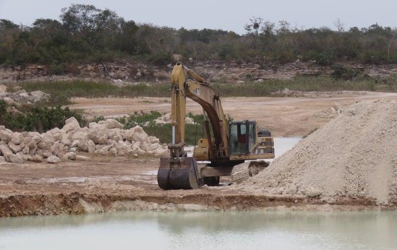 Triangulan para comprar tierras (Yucatán)