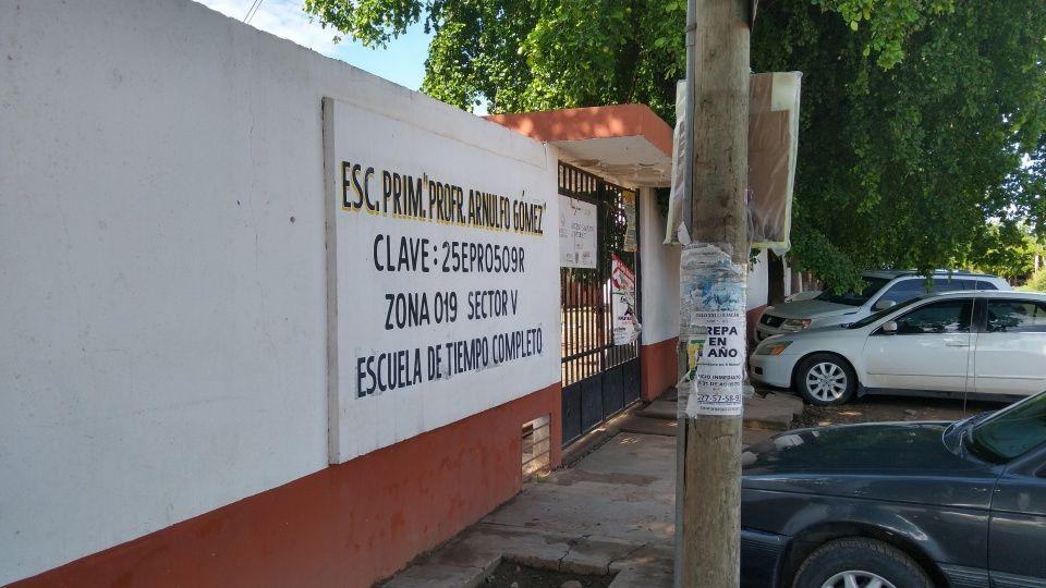 Escuelas de Loma Linda, amenazadas por exhibicionistas (Sinaloa)