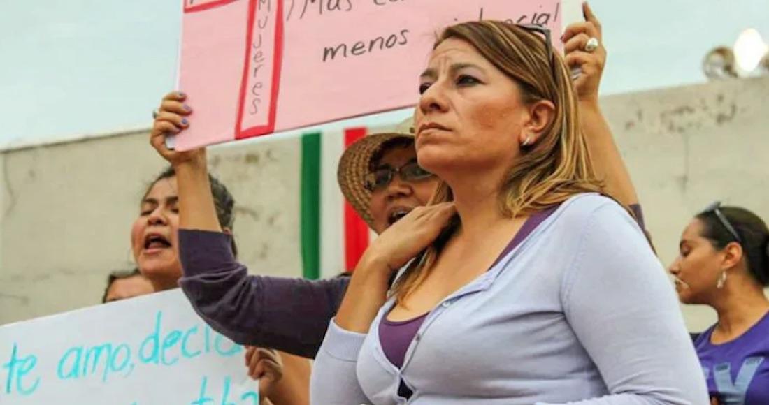 Un grupo de activistas busca amnistía para mujeres criminalizadas por abortar en México (Guanajuato)