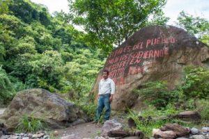 Los pueblos totonacos que defienden su río contra Walmart (Documental) (Puebla)