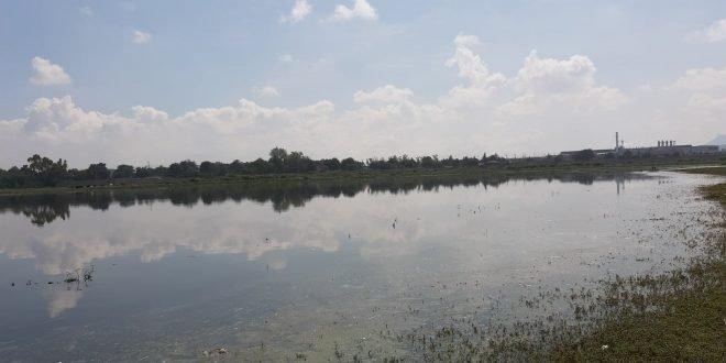 Atribuyen a empresas contaminación de El Manantial (Hidalgo)