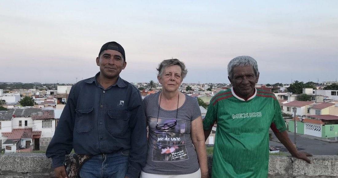 La fosa clandestina más grande del país no fue el final: Colectivo Solecito sigue con la búsqueda (Veracruz)