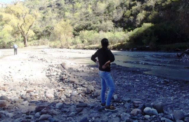 Prospera queja de ejidatarios de El Potrero: REMA (Zacatecas)
