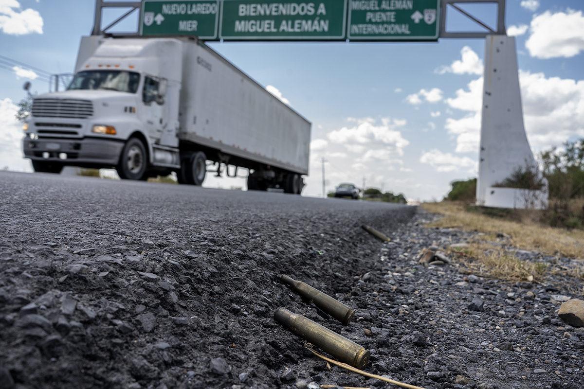 Tamaulipas: una década sin Estado