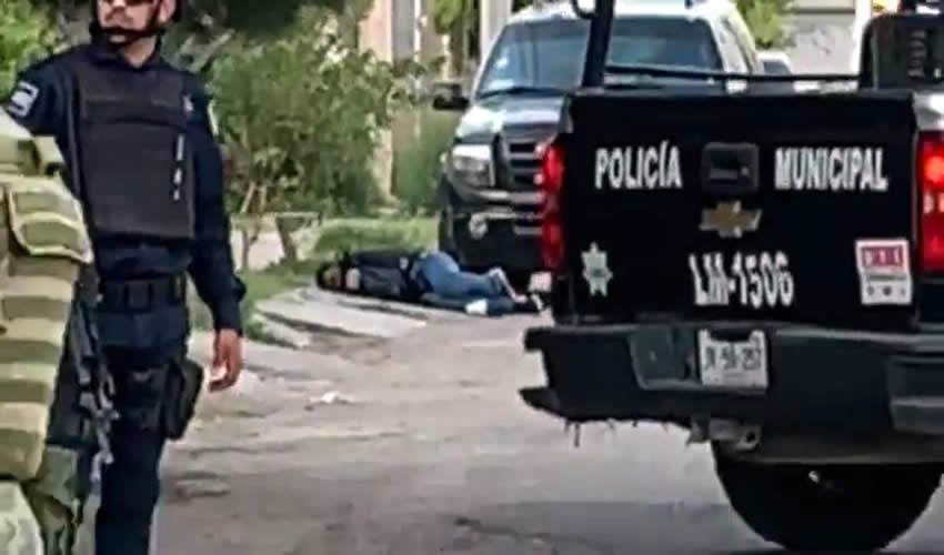 """""""Alfaro, incapaz de frenar la delincuencia en Lagos"""" (Jalisco)"""