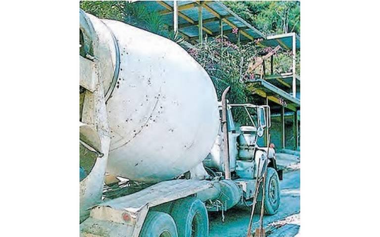 Cementeras causan el 19% de polución (Hidalgo)
