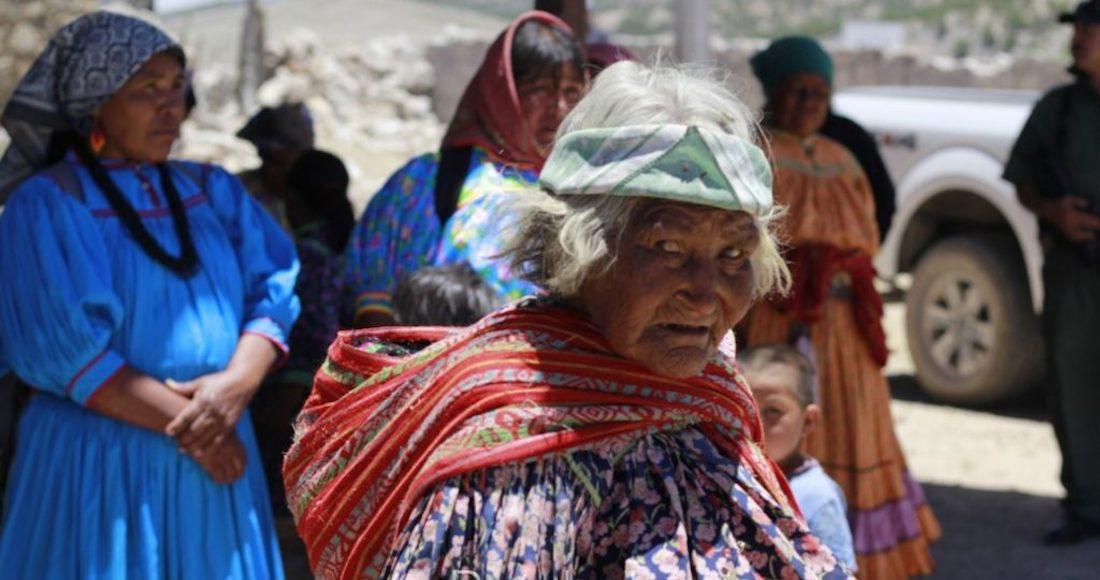 A un año del asesinato del defensor rarámuri Julián Carrillo, su familia sigue desplazada (Chihuahua)