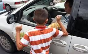 Cerca de 302 mil menores trabajan en el sector informal (Estado de México)