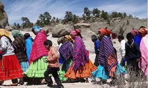 Chihuahua: pistoleros desalojan a tepehuanos