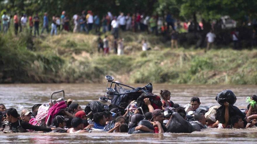 Médicos Sin Fronteras denuncia inhumanas torturas a migrantes en el sur de México
