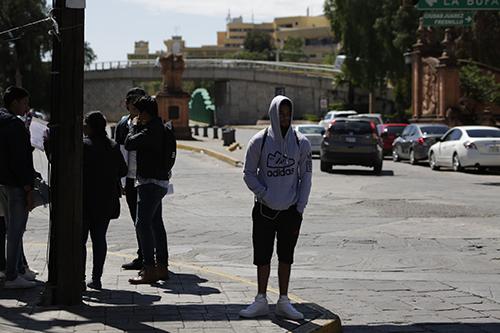 Educación Se sumarán Spauaz y Stuaz a paro nacional convocado por la Contu (Zacatecas)