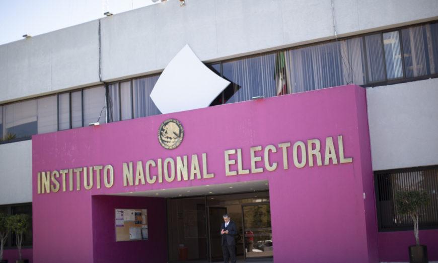 "Sindicalizados del INE denuncian ""régimen represivo, intimidatorio e institucionalizado"""