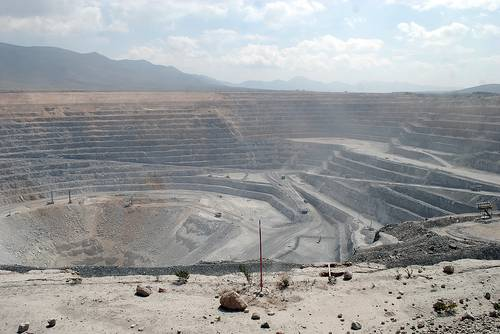 Ixtacamaxtitlán pide a Semarnat que pare Proyecto Minero Ixtaca (Puebla)