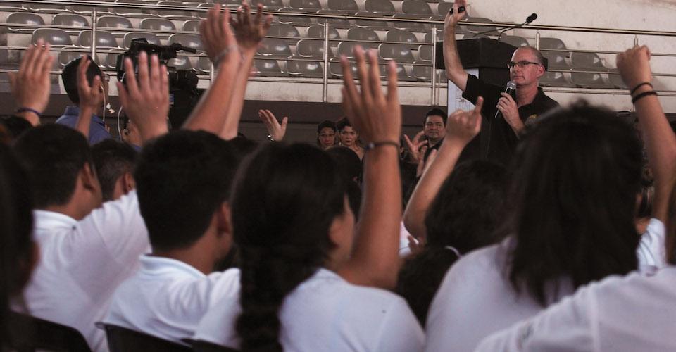 Alumnos de Universidades Benito Juárez en el Edomex denuncian malos tratos y desinterés de coordinadora