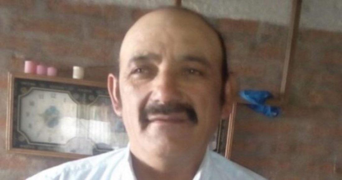 El activista Cruz Soto Caraveo fue hallado sin vida en Chihuahua, aseguran organizaciones civiles
