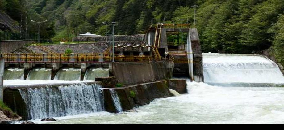 Dan luz verde a proyecto hidroeléctrico en la Sierra de Puebla
