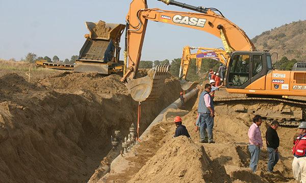 Gasoducto Morelos, inviable en materia de PC y por alto costo social: activistas (Puebla)