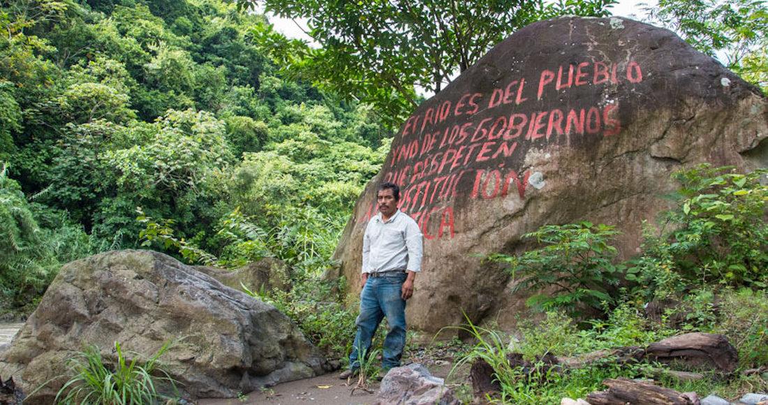 Juez niega amparo a indígenas de Puebla, les quita su agua y la da a una hidroeléctrica de Walmart