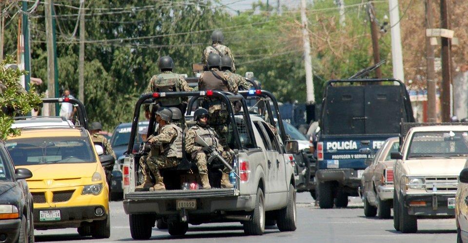Autoridades también investigarán al Ejército por presuntas ejecuciones en Tamaulipas