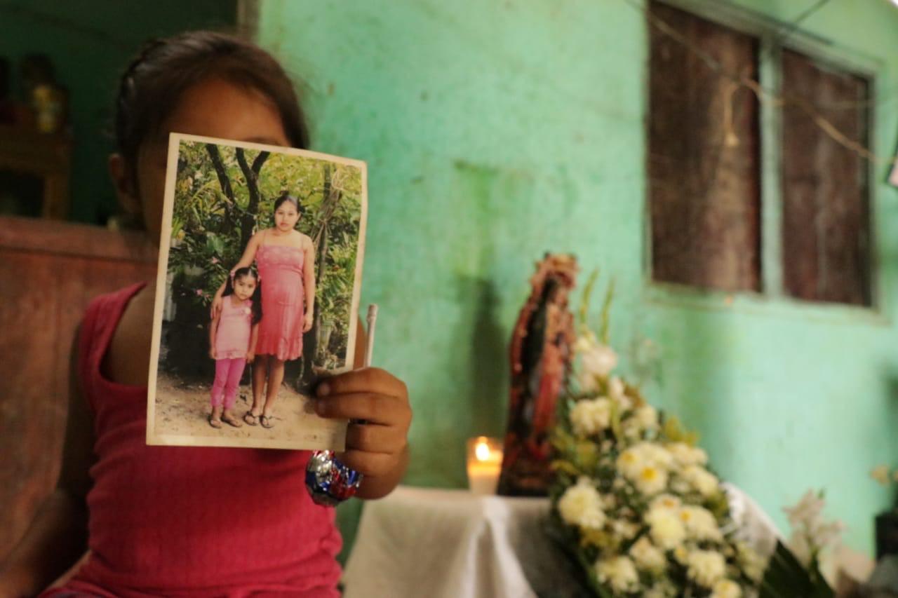 Puebla suma 148 huérfanos en 2019 por ola de feminicidios
