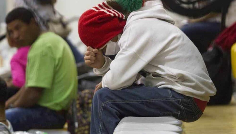 Mitad de migrantes han sufrido violencia de grupos criminales en Tamaulipas