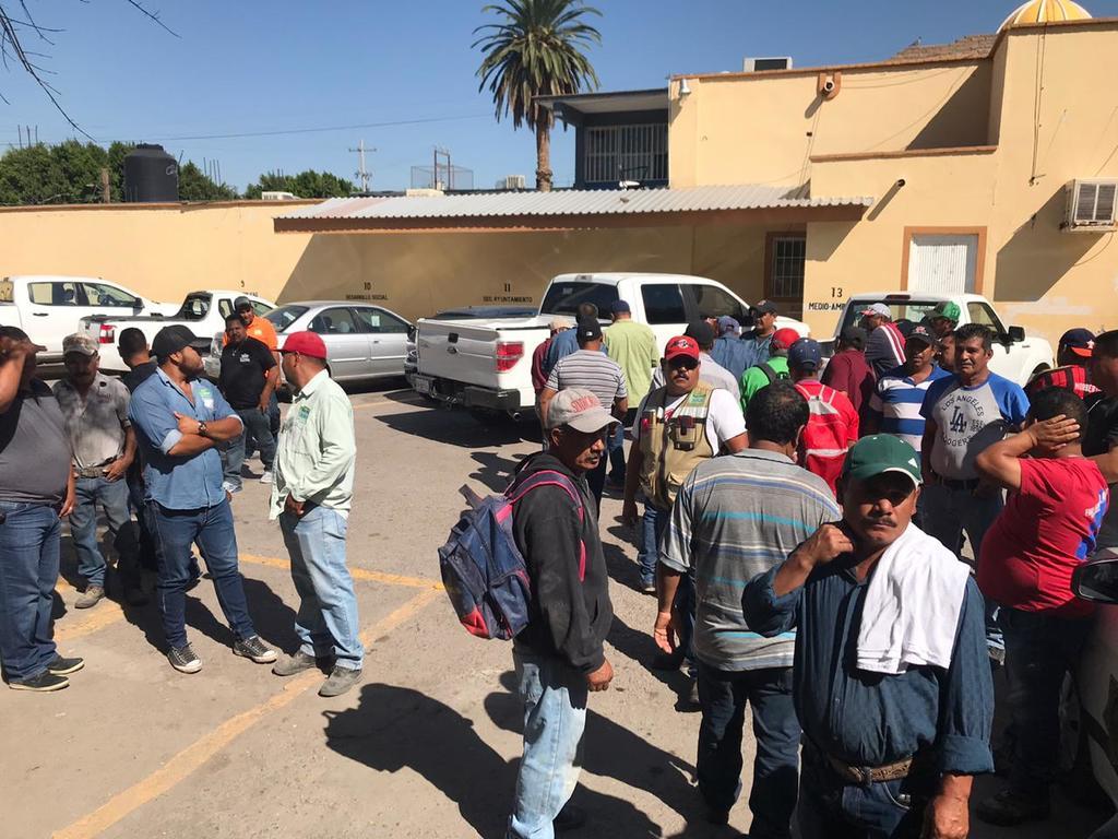 Rechazan privatizar servicio de limpieza en Lerdo (Durango)