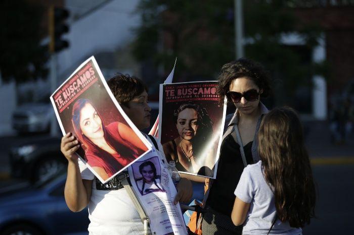 Admiten fallas en plataforma de desaparecidos (Jalisco)