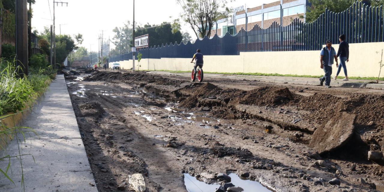 """""""Nulas acciones para frenar el desarrollo inmobiliario en Tlajomulco, nos volverán a inundar"""" (Jalisco)"""