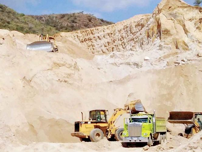 Ejidatarios acusan daño en Zacatecas