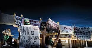 ACOSO EN FES CUAUTITLÁN DE LA UNAM IGNORADO (Estado de México)