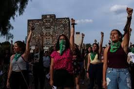 CONTINÚAN EN PARO LAS PREPARATORIAS 5, 7, 8 Y 9 DE LA UNAM (Ciudad de México)