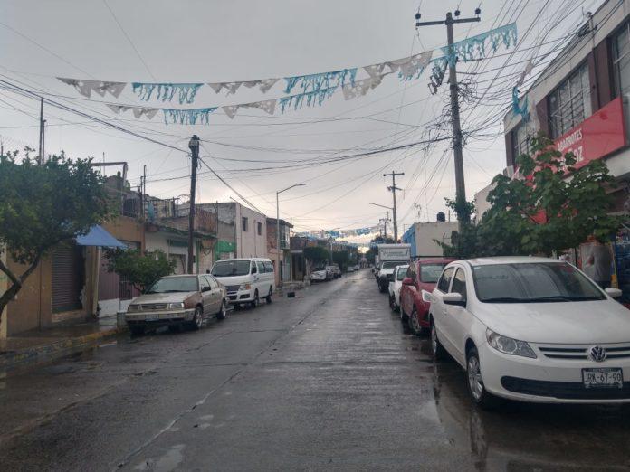 Fumigaciones insuficientes en colonias invadidas por el dengue (Jalisco)
