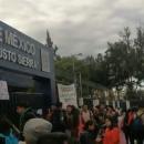 Encapuchados toman instalaciones de Prepa 3; denuncia acoso sexual (Ciudad de México)