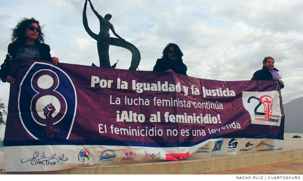 México, sin protocolo para investigar feminicidios a 10 años de sentencia por Campo Algodonero (Chihuahua)